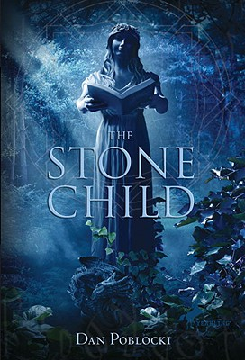 The Stone Child Cover
