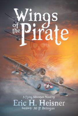 Wings of the Pirate Cover Image