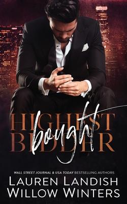 Bought (Highest Bidder #1) Cover Image