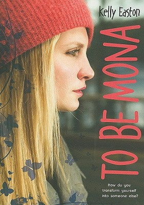 To Be Mona Cover Image