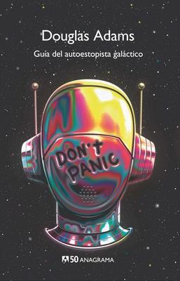 Guia del Autoestopista Galactico Cover Image