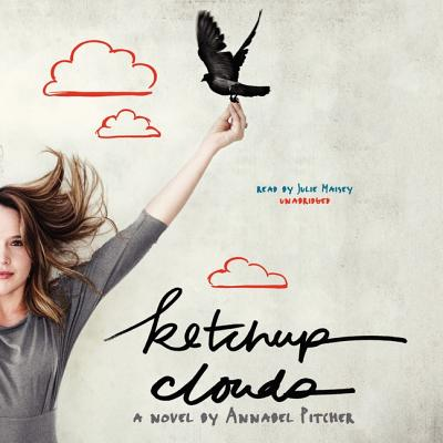 Ketchup Clouds Cover Image
