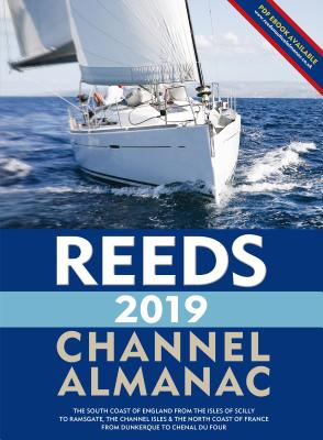 Reeds Channel Almanac 2019 (Reed's Almanac) Cover Image