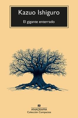 El Gigante Enterrado Cover Image