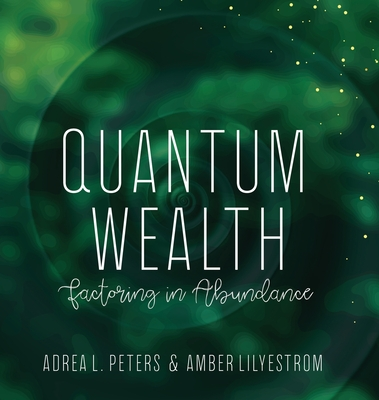 Quantum Wealth Cover Image