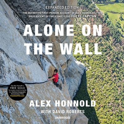 Alone on the Wall, Expanded Edition Cover Image