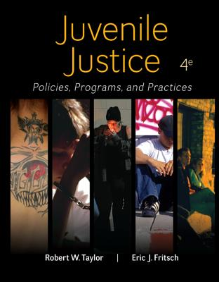 Juvenile Justice: Policies, Programs, and Practices Cover Image