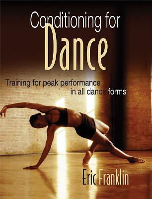 Cover for Conditioning for Dance