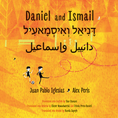 Daniel and Ismail Cover Image