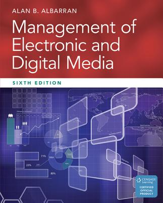 Management of Electronic and Digital Media Cover Image