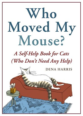 Who Moved My Mouse? Cover