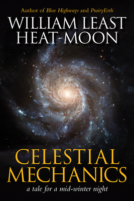 Celestial Mechanics Cover