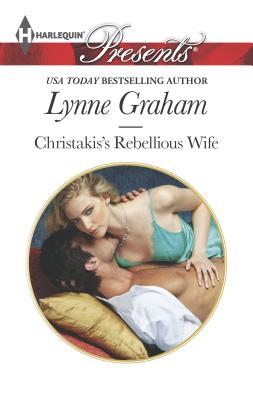 Christakis's Rebellious Wife Cover