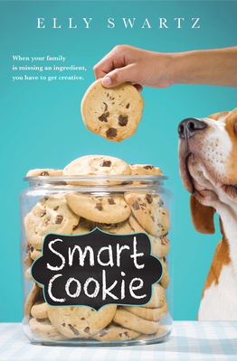 Smart Cookie Cover Image