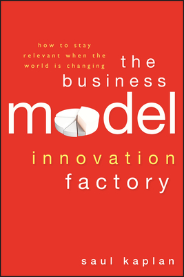 The Business Model Innovation Factory Cover