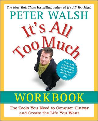 It's All Too Much Workbook Cover