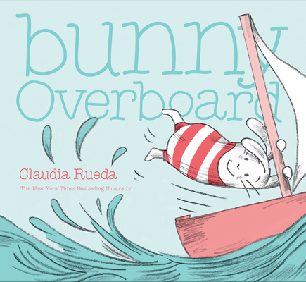 Bunny Overboard Cover Image