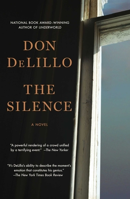 The Silence: A Novel Cover Image