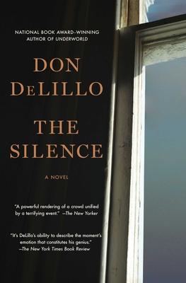The Silence: A Novel cover
