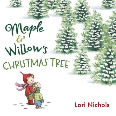 Maple & Willow's Christmas Tree Cover Image