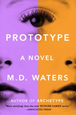 Cover for Prototype