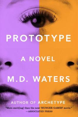 Prototype Cover Image