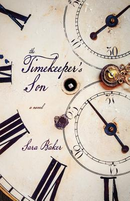 The Timekeeper's Son Cover Image