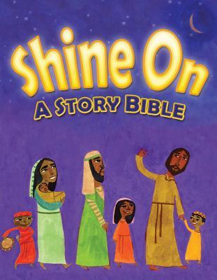 Shine on (Shine: Living in God's Light) Cover Image