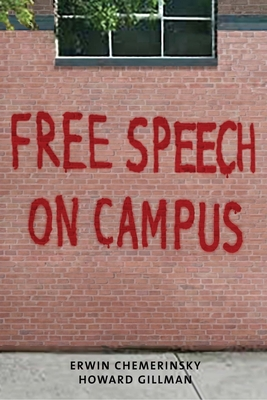 Free Speech on Campus Cover Image