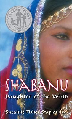Shabanu Cover