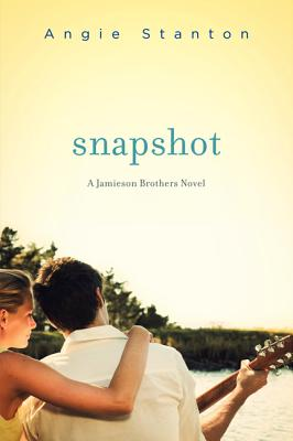 Snapshot: A Jamieson Brothers Novel Cover Image