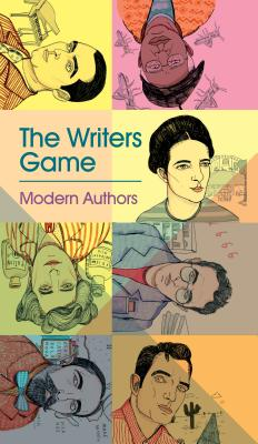 The Writer's Game: Modern Authors Cover Image