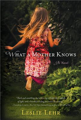 What a Mother Knows Cover