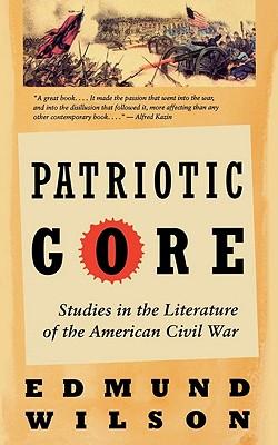 Patriotic Gore Cover