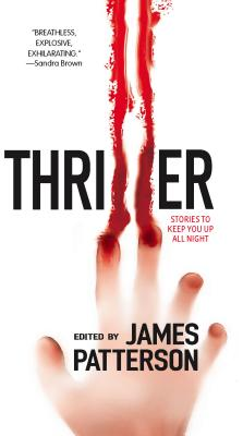 Thriller Cover