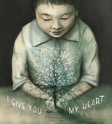 Cover for I Give You My Heart