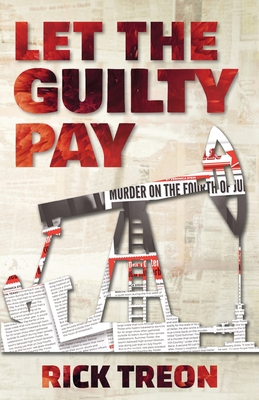 Cover for Let the Guilty Pay