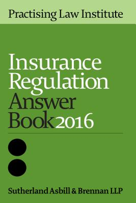 Insurance Regulation Answer Book 2014 5 Cover Image