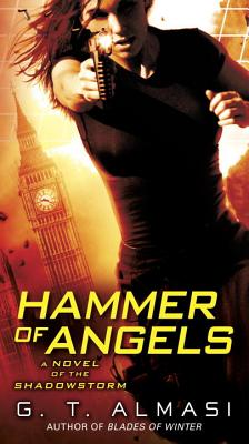 Cover for Hammer of Angels