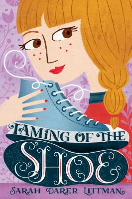 Cover for Taming of the Shoe