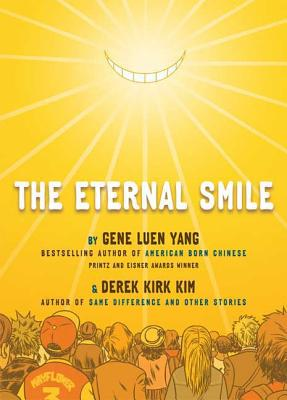 The Eternal Smile: Three Stories Cover Image