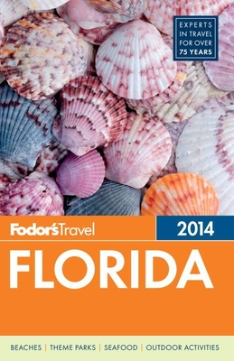 Fodor's Florida [With Map] Cover Image