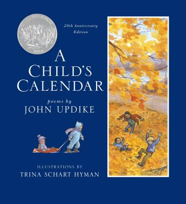 A Child's Calendar (20th Anniversary Edition) Cover Image