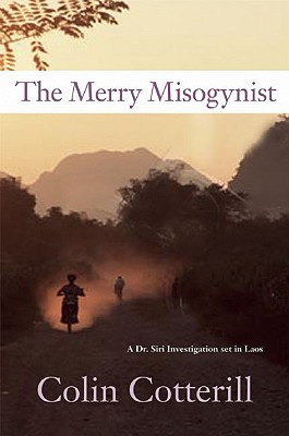 The Merry Misogynist Cover