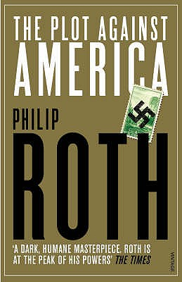 The Plot Against America Cover Image