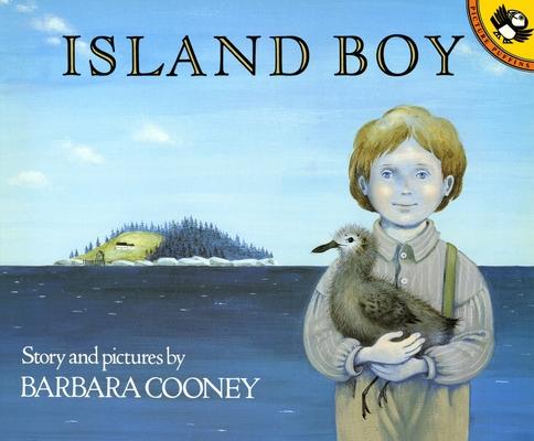 Island Boy Cover Image