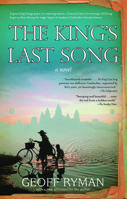 The King's Last Song: Or Kraing Meas Cover Image