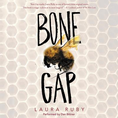 Bone Gap Lib/E Cover Image