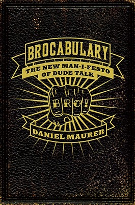 Brocabulary Cover