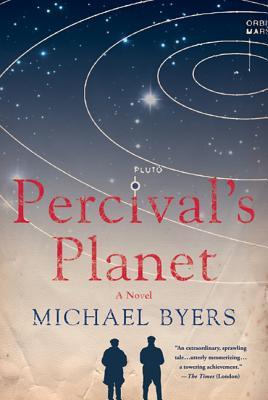Percival's Planet: A Novel Cover Image